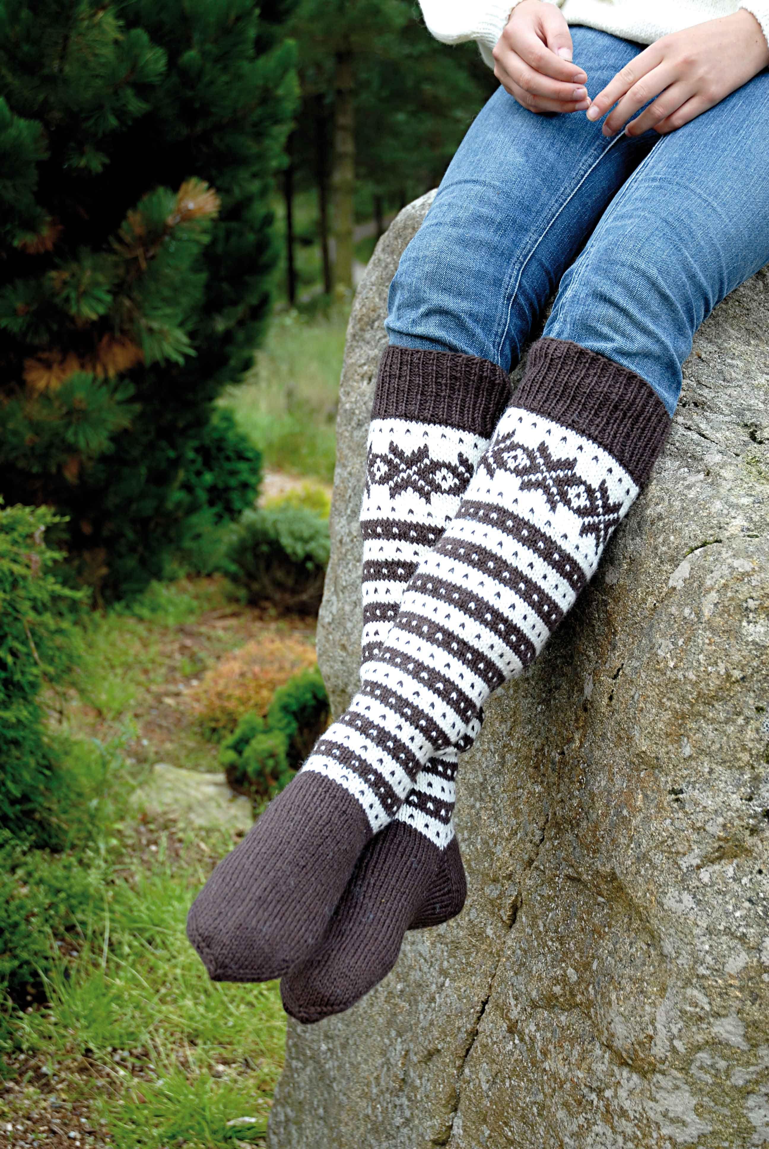 0709-4a Fana sokker