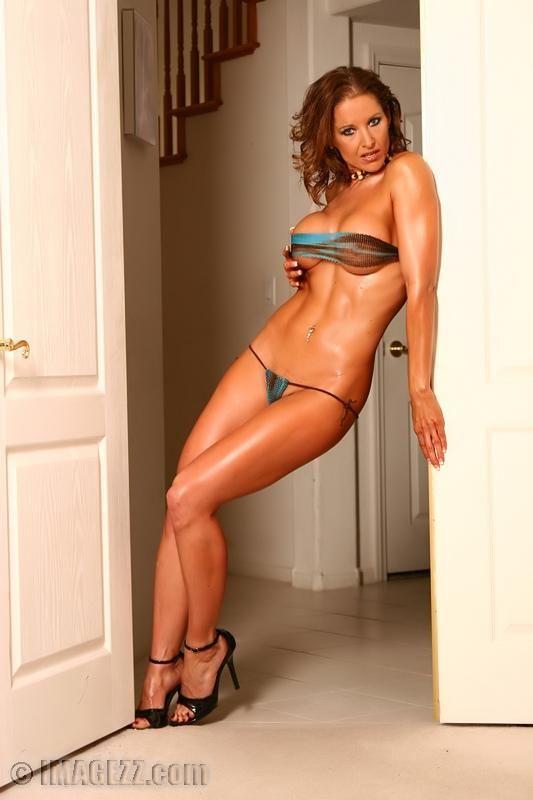 Attractive Jennifer Chanberlin Nude Photos Jpg