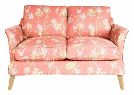 Zelda Loveseat | Rooms of Coral | Pinterest | Beach house furniture ...