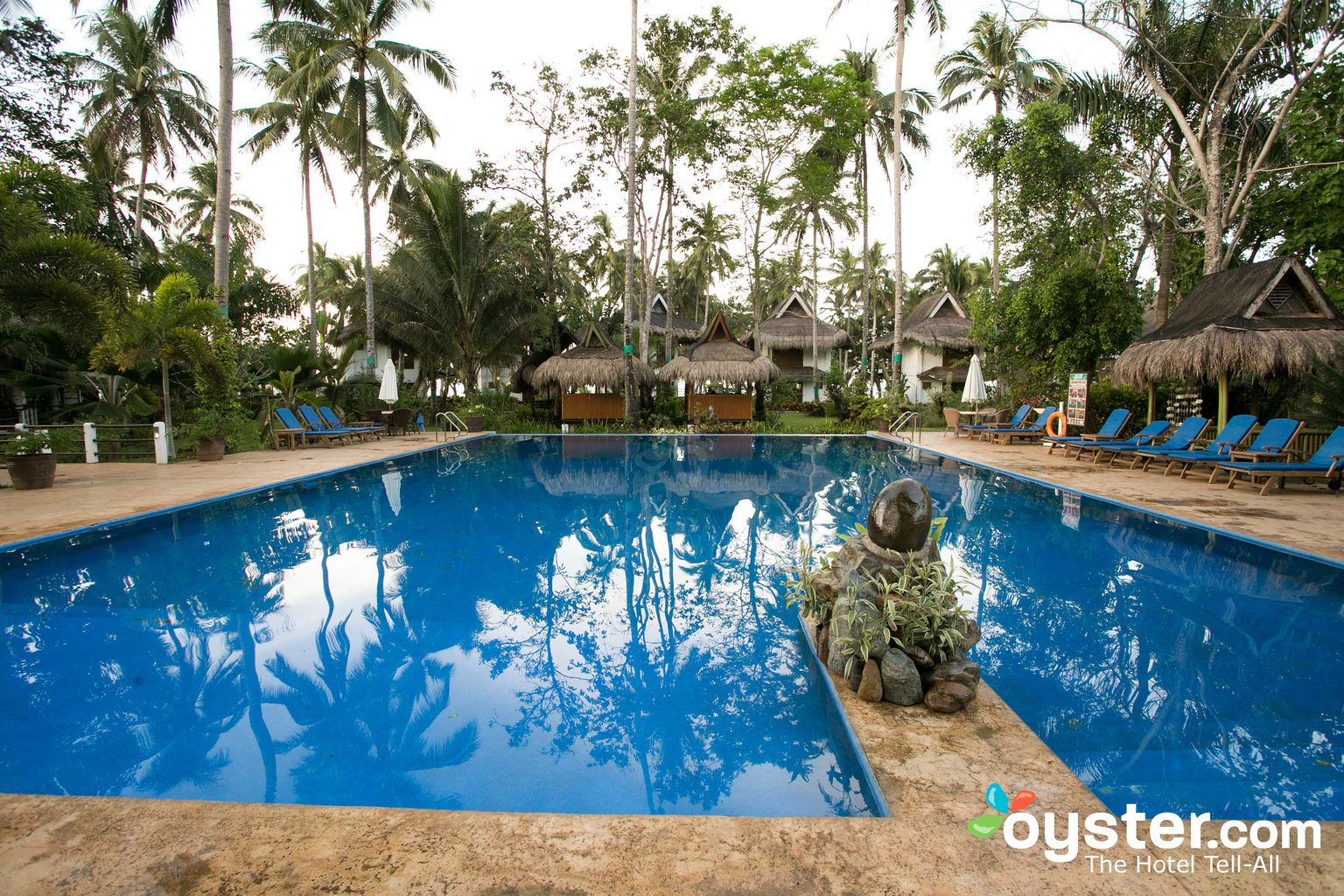 Daluyon Beach and Mountain Resort Review What To REALLY