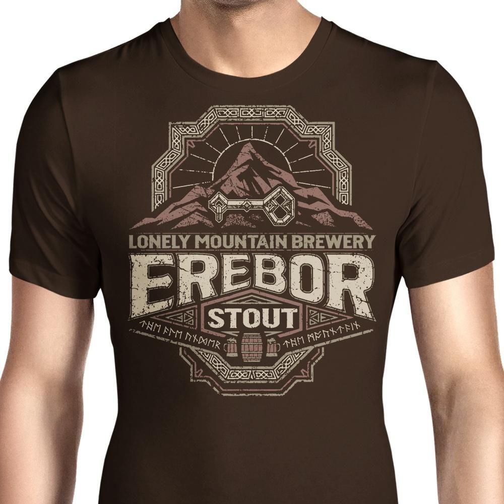 Erebor Stout - Men's Apparel