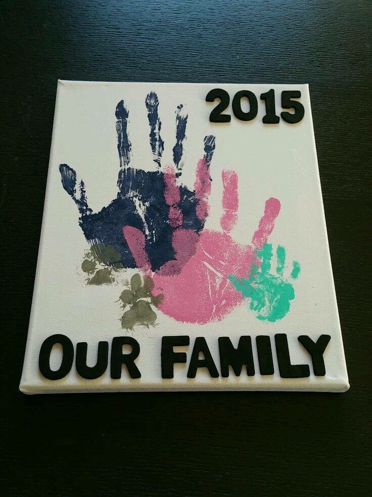 So doing this, this year without the baby's hand