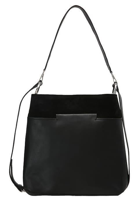 Zign Shopping bag - black - Zalando.it