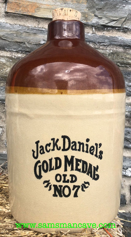 Jack Daniel S 2 Gallon Jug Salesman Display Jack Daniels Daniels Jugs