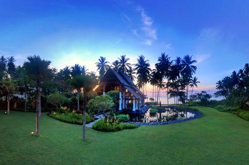 Exclusive Jasri Beach Villas