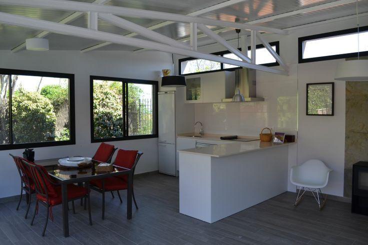 Sala de juegos #Cocina #Salon #moderno #decoracion via ...