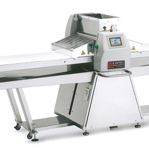 Automatic Reversible Dough Sheeter Empire Bakery Equipment