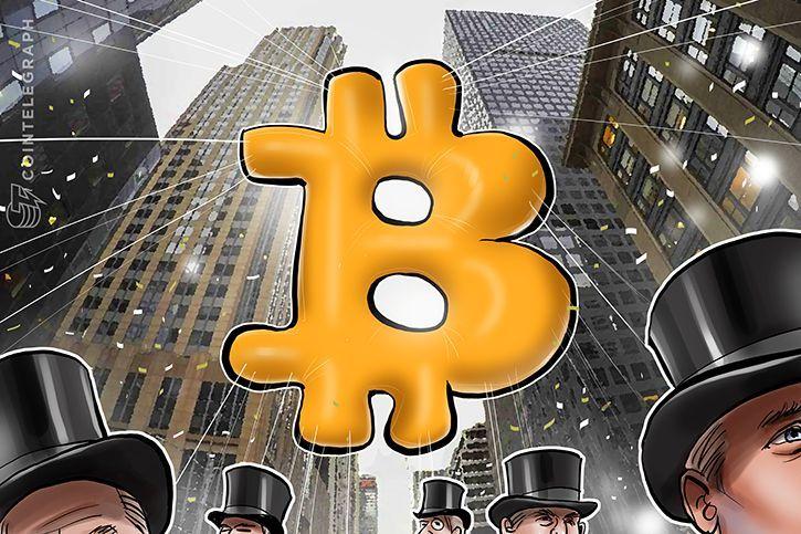 citi investimento em bitcoin