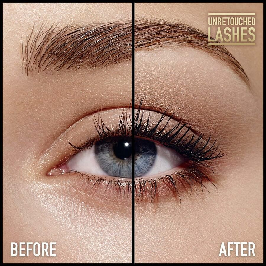 Review Max Factor 2000 Calorie Dramatic Volume Mascara Max Factor Makeup Volume Mascara Mascara
