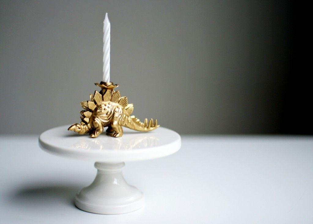 Gouden kaarsbeest