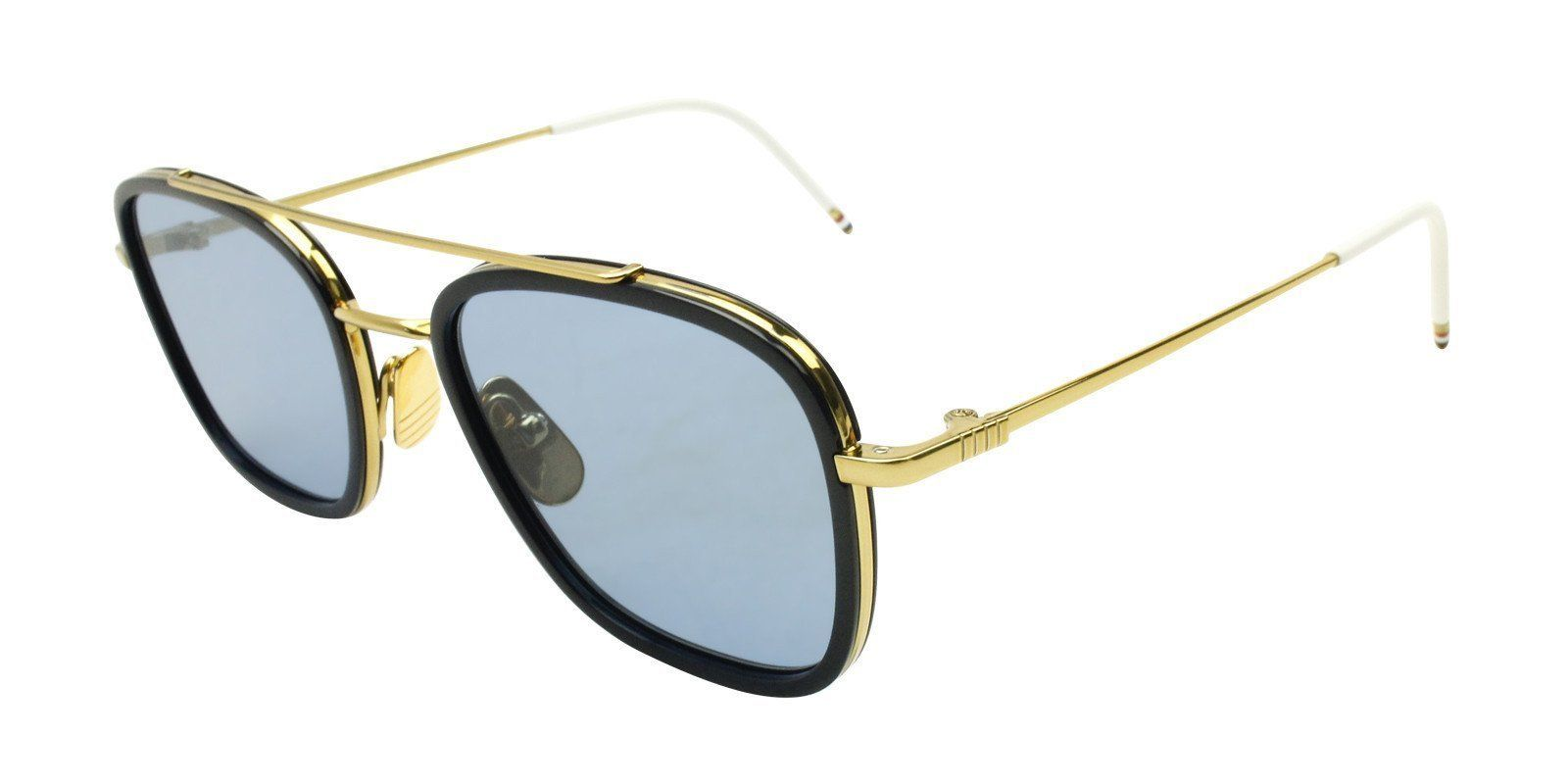 8c1bfdf2a852 Thom Browne - TB800B Blue - Blue-sunglasses-Designer Eyes