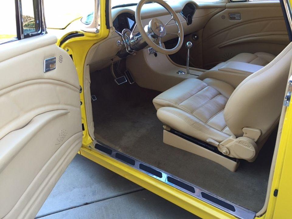 1955 Chevrolet Nomad for sale near Orange, California