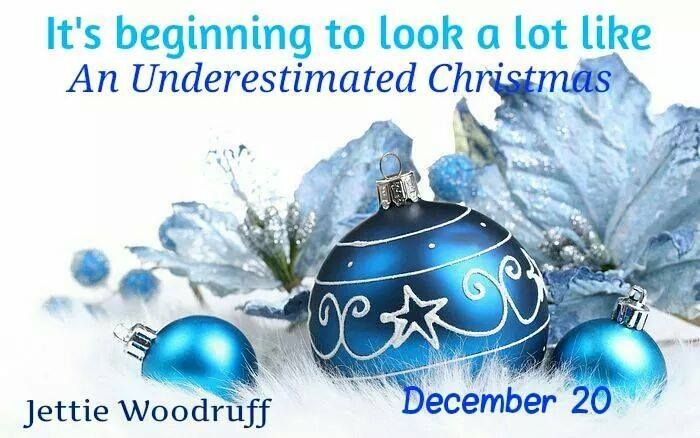 underestimated jettie woodruff pdf download