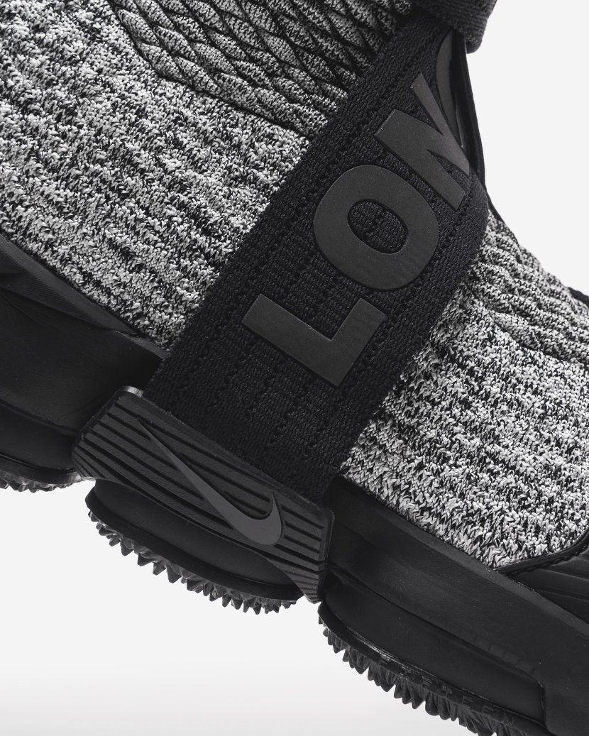 a32e3243039b ... Nike LeBron 15 Collaboration. 키스 KITH x 르브론제임스 콜라보