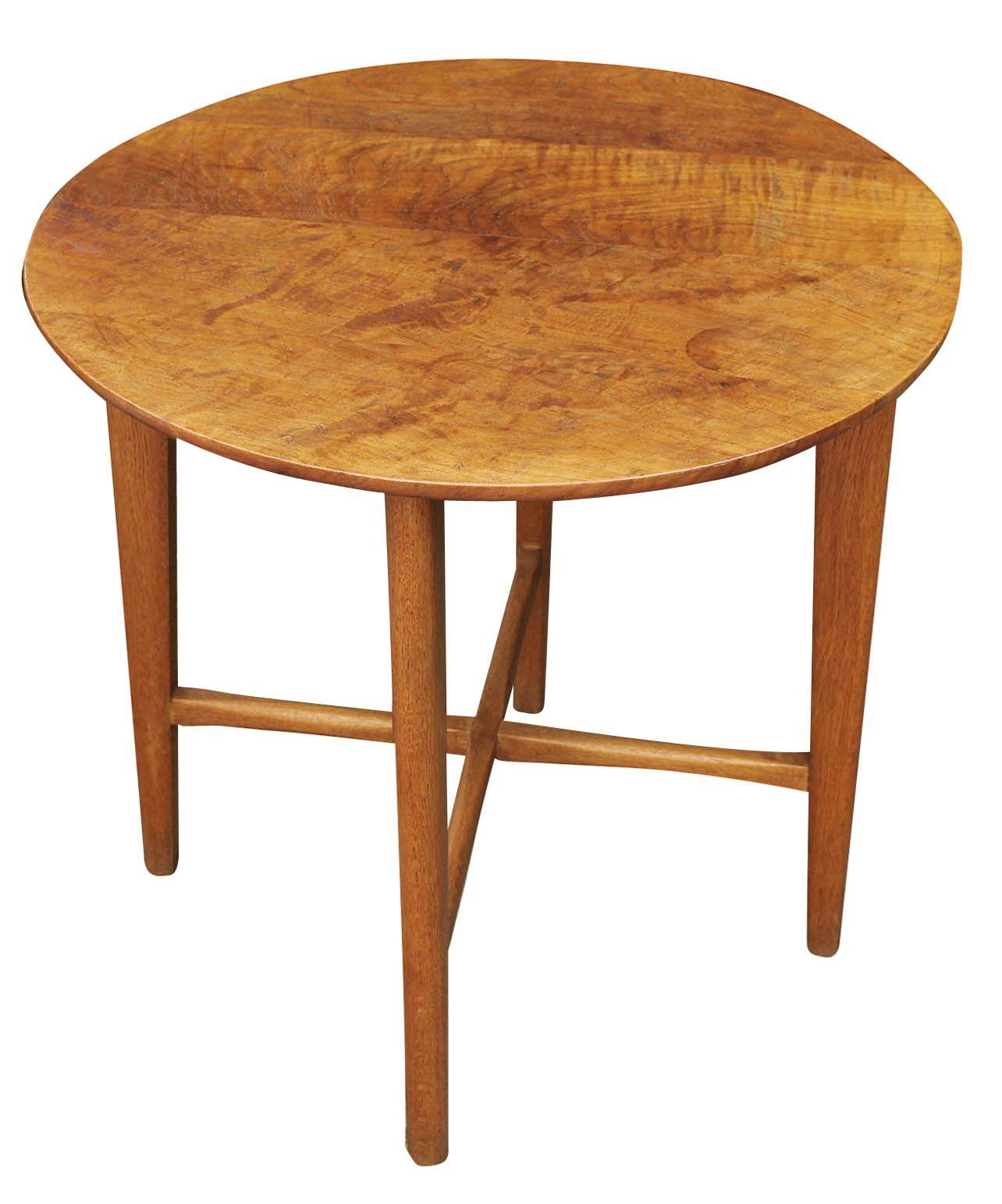 Danish Coffee Table. Stolik Kawowy, Dąb, Cena 980 Zł, Szer. 60