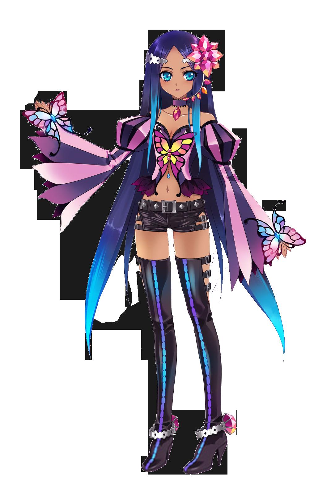 Vocaloid Merli Cosplay Plans Pinterest Vocaloid