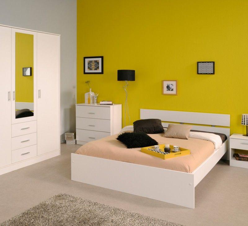 Schlafzimmer INFINITY, 4teilig » furnissimo.de Haus