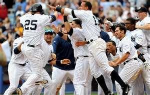I Love the Yankees...alot:)