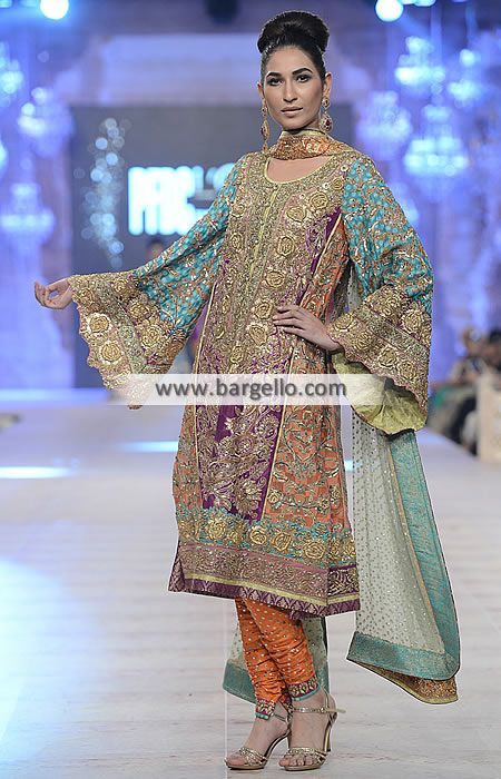 Pin On Party Dresses Pakistani Traditional Heavy And Formal Party Dresses Collection,Wedding Pakistani Guest Velvet Dresses Pakistani 2019