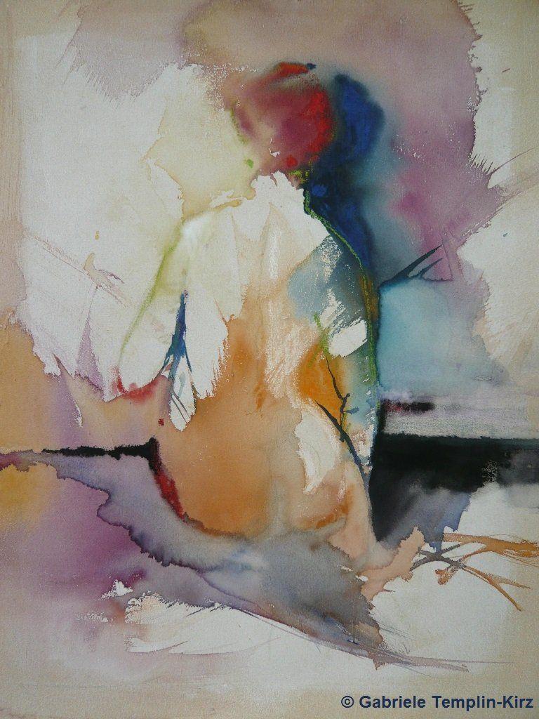 Pin Von Gonzalo Amancha Auf Arte Fino Aquarellmalerei Malerei