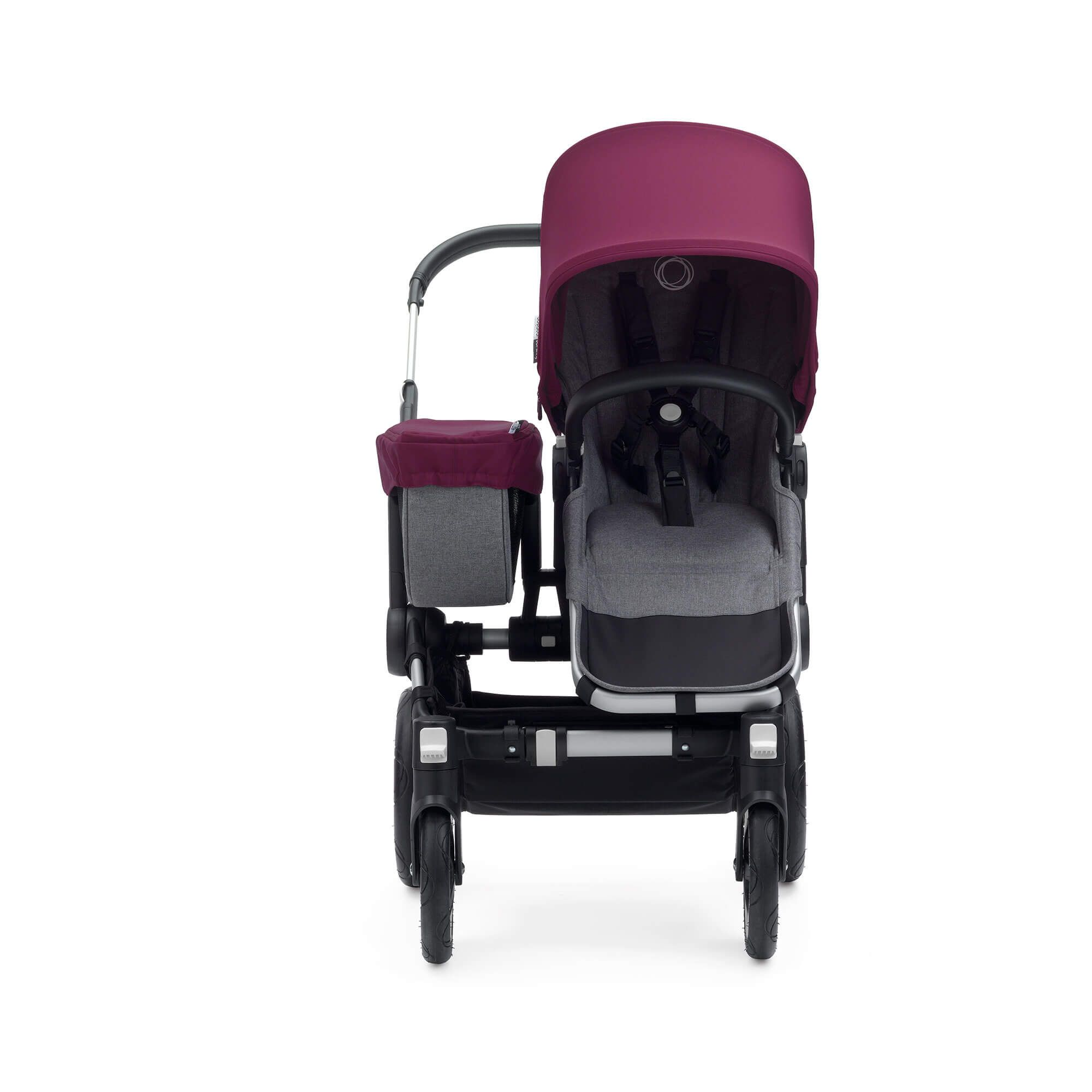 Bugaboo Donkey² The multipurpose stroller (con immagini