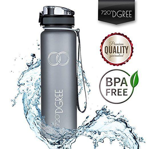 Trinkflasche Uberbottle Von 720 Dgree Wasserflasche Aus Tritan 350ml 650ml 1l 1 5 Liter Neuartige Fl Wasserflasche Sportflasche Trinkflasche