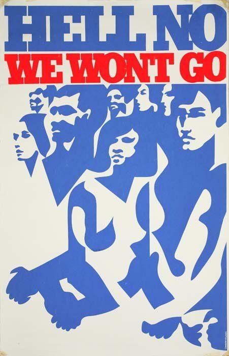 Vietnam Protest Posters Propaganda Posters Protest Art