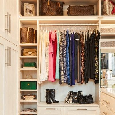 How To Customize Your Closet Decorating And Design