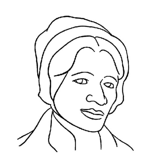 betsy ross coloring pages free - face betsy ross coloring page teaching co op pinterest