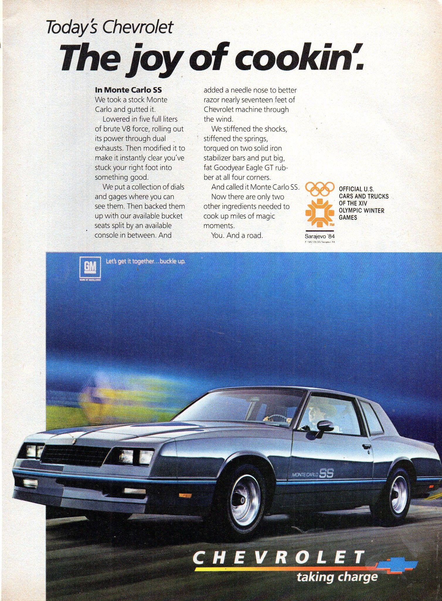Pin On General Motors Chevrolet Usa