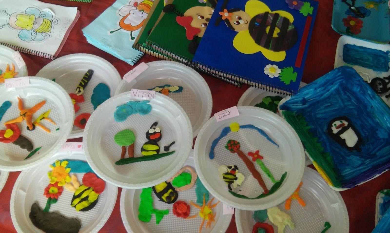 Famosos atividades com materiais reciclaveis - Pesquisa Google | materiais  WQ65