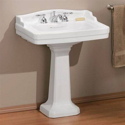 Bathroom Sinks Essex cheviot essex pedestal sink whether you are restoring a heritage
