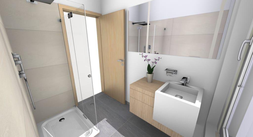 Dusche in gästewc von banovo gmbh in 2020 Gäste wc
