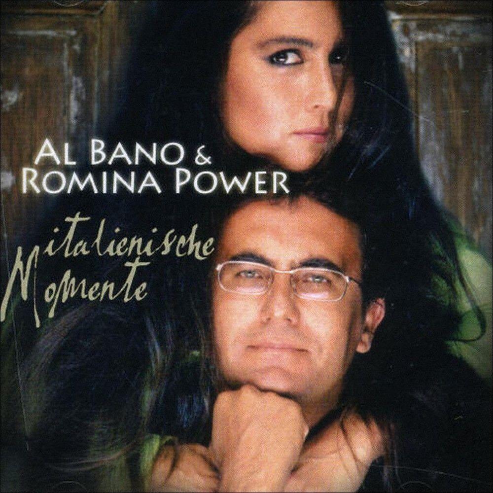 Al Bano & Romina Power - Italienische Momente (CD)