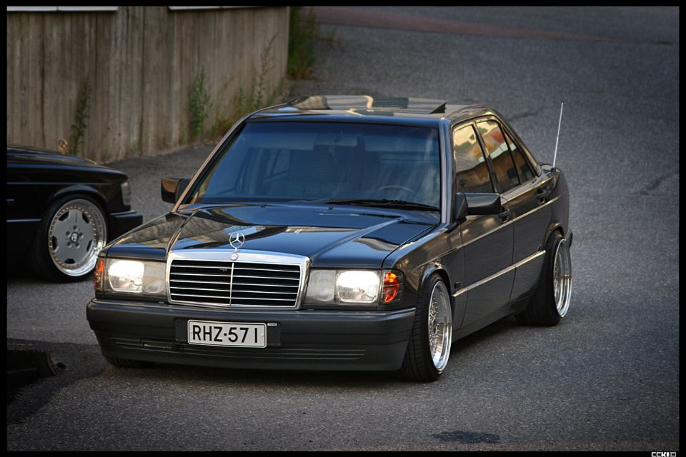 Scheinwerfer mercedes benz w201 190e 190 babybenz for Mercedes benz 190e rims