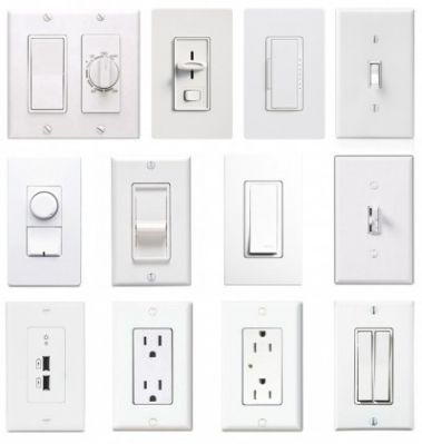 Light Switch Types >> The Best Electrical Switch For Home Inspirations 2017