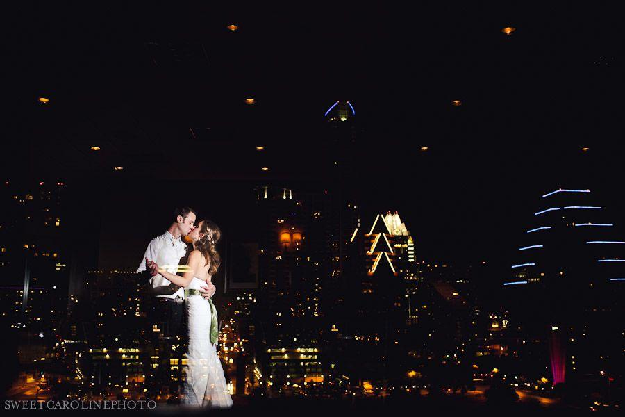 Hyatt Regency Austin Wedding   Marni + Brett   Sweet ...