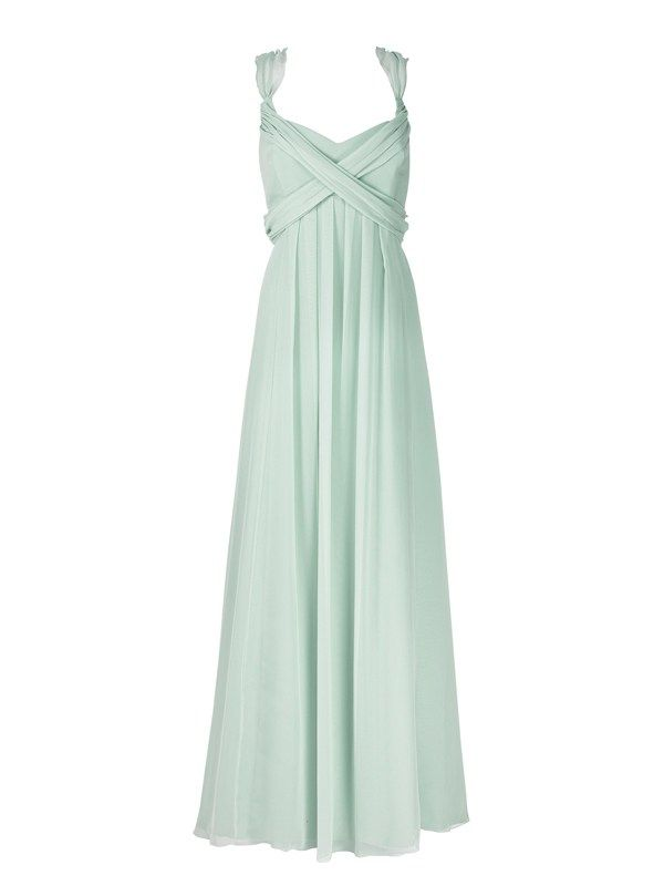 Bella bridesmaid's dress, from a selection, Maids To Measure