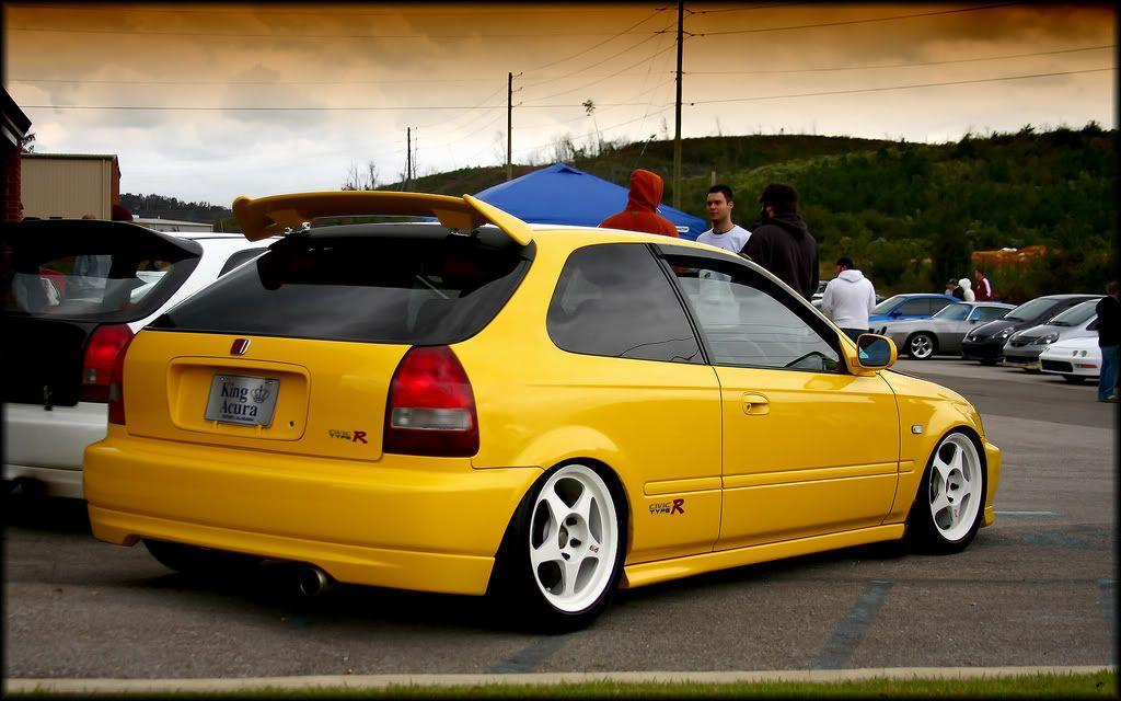 Pin By David Tsab On Ek Hatch Honda Civic Hatchback Honda Civic Type R Jdm Honda