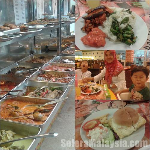Pin On Halal Restaurant Johor Bahru