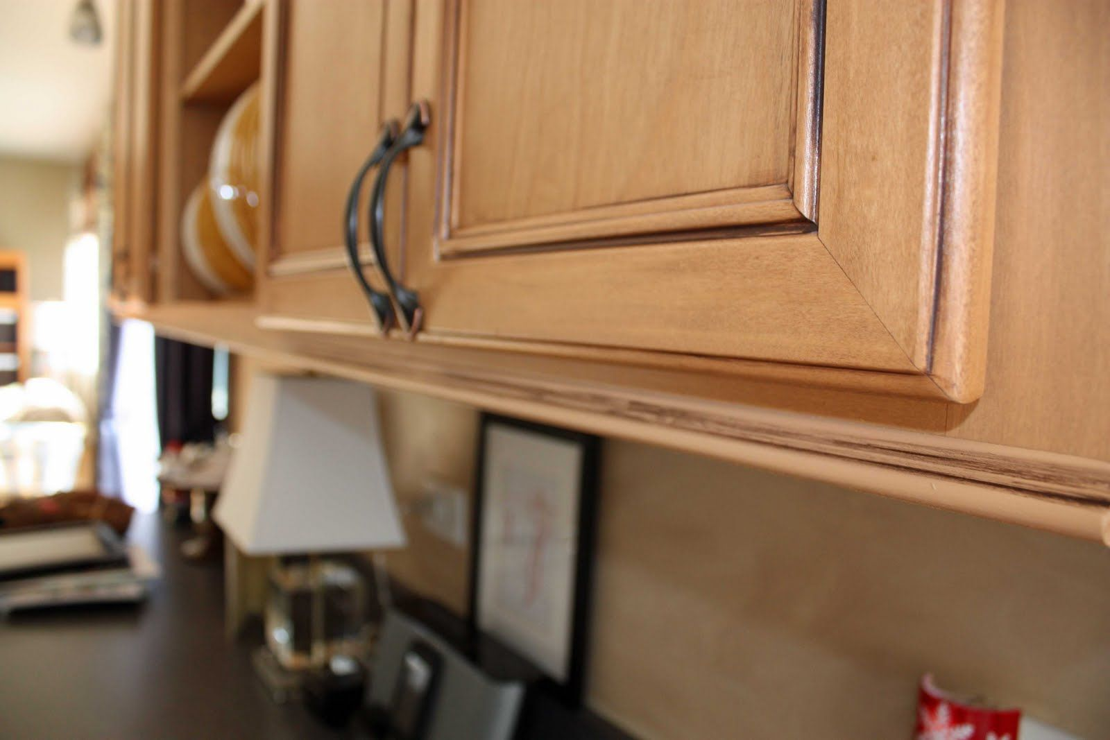 Transforming Home The Long Awaited Post Kitchen Cabinets Kitchen Cabinet