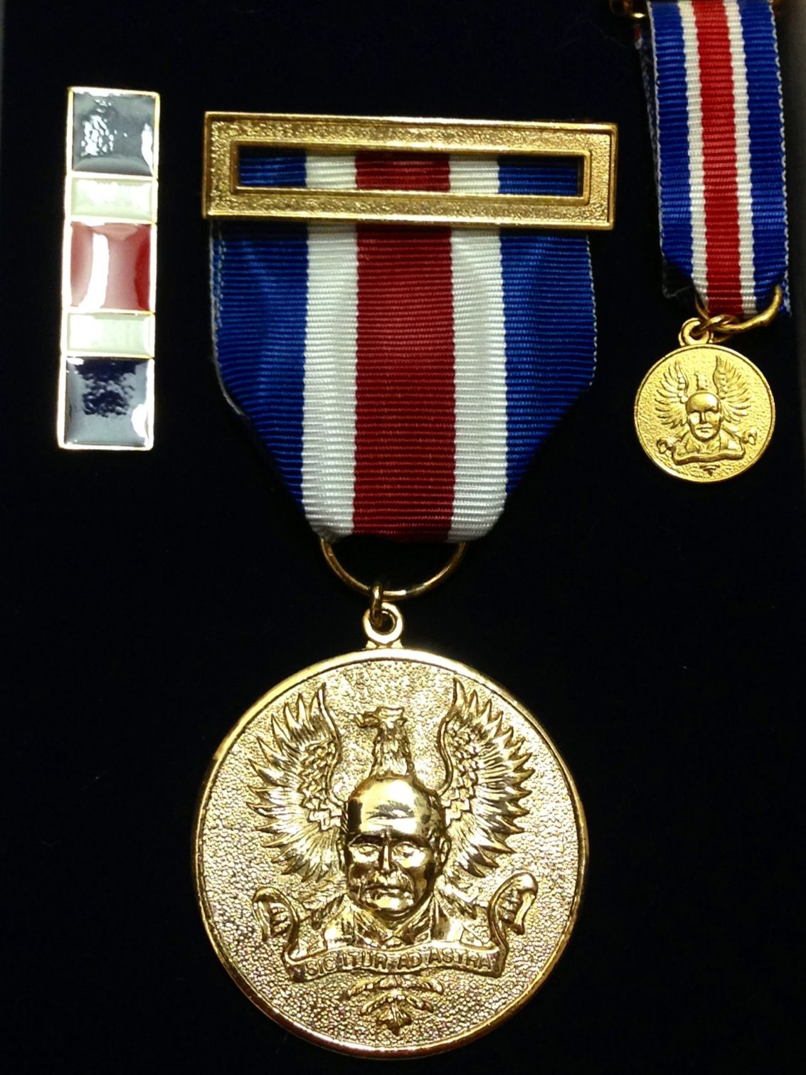 US Air Force Medal Air force medals, Military ribbons