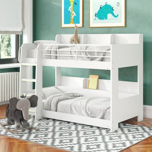 hot sale online cf1fc 7330b Just Kids Abby Kelly Single Bunk Bed in 2019 | Products ...