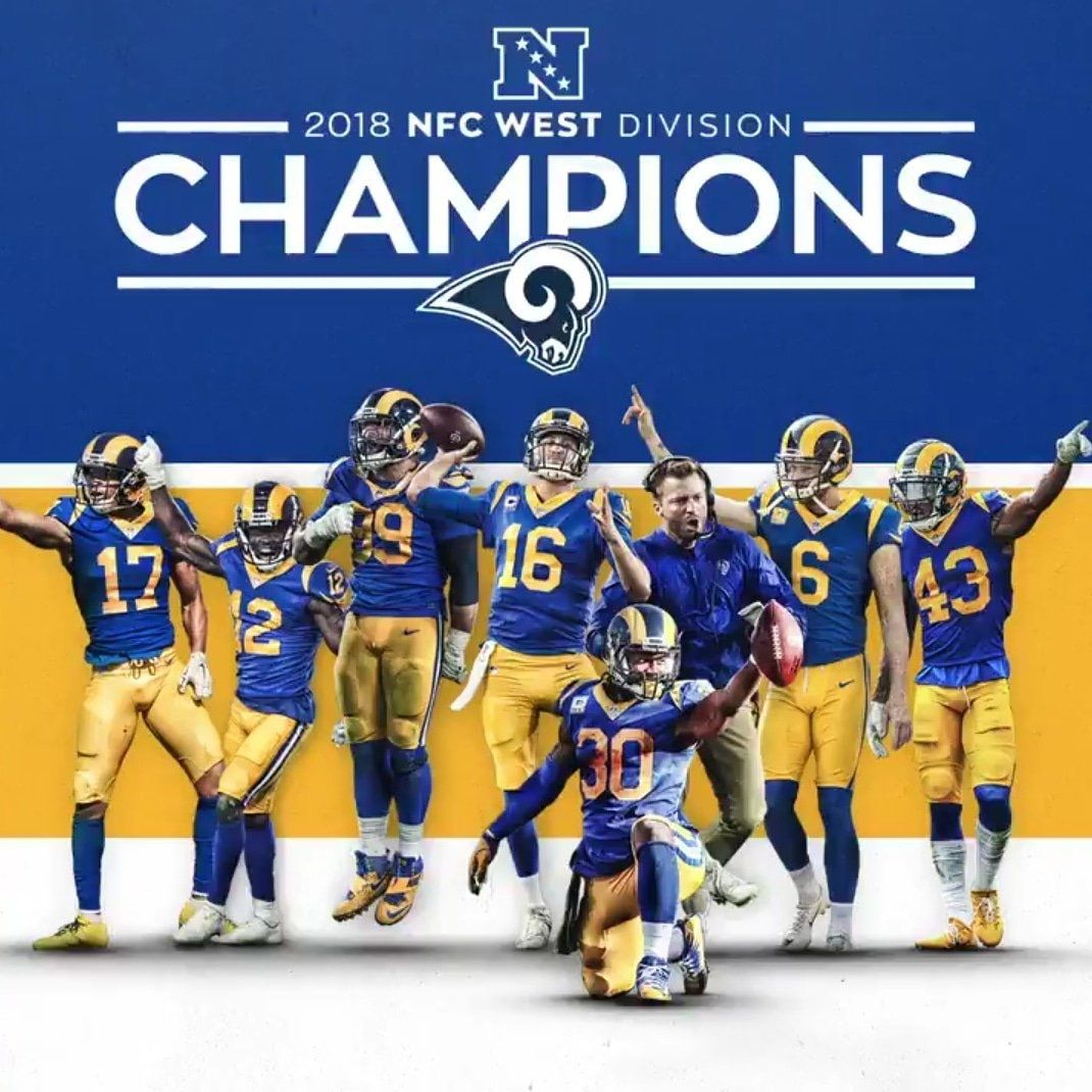 Pin By Brenda Hendrickson On Rams Los Angeles Rams Sports Design Inspiration Nfl Rams