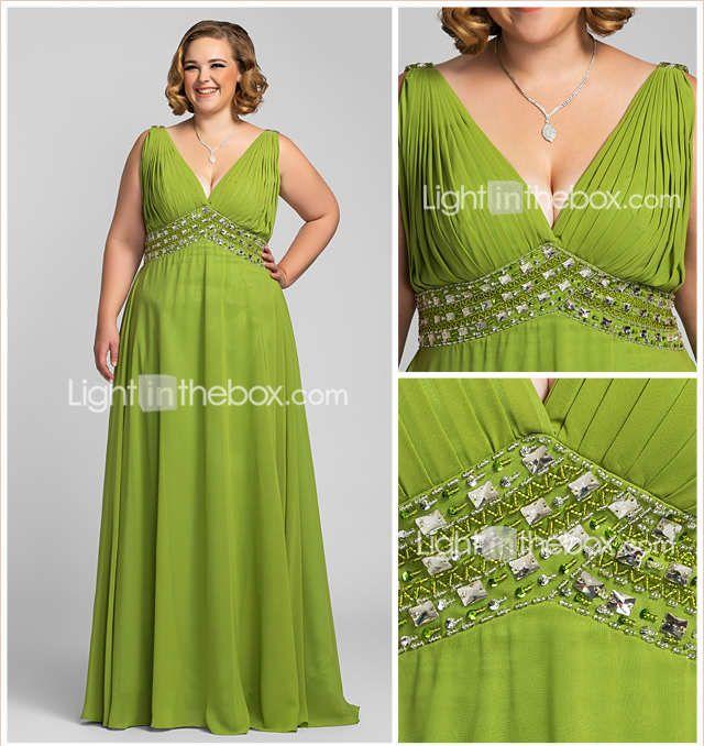 Vestidos de noche para gorditas j venes 640 for Concepteurs de robe de mariage australien en ligne