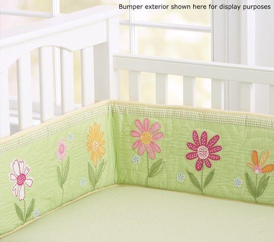 Daisy Garden Nursery Bedding Nursery Bedding Baby Furniture