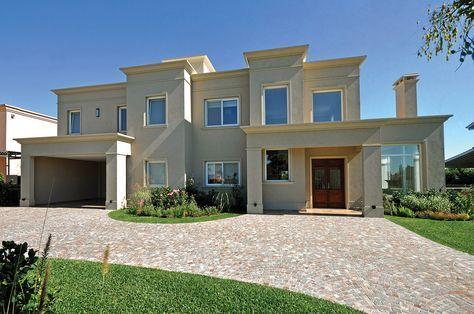 Galeria Fotos - Vaccarezza, Tenesini & Angelone Arquitectos, casa estilo actual - Portal de Arquitectos