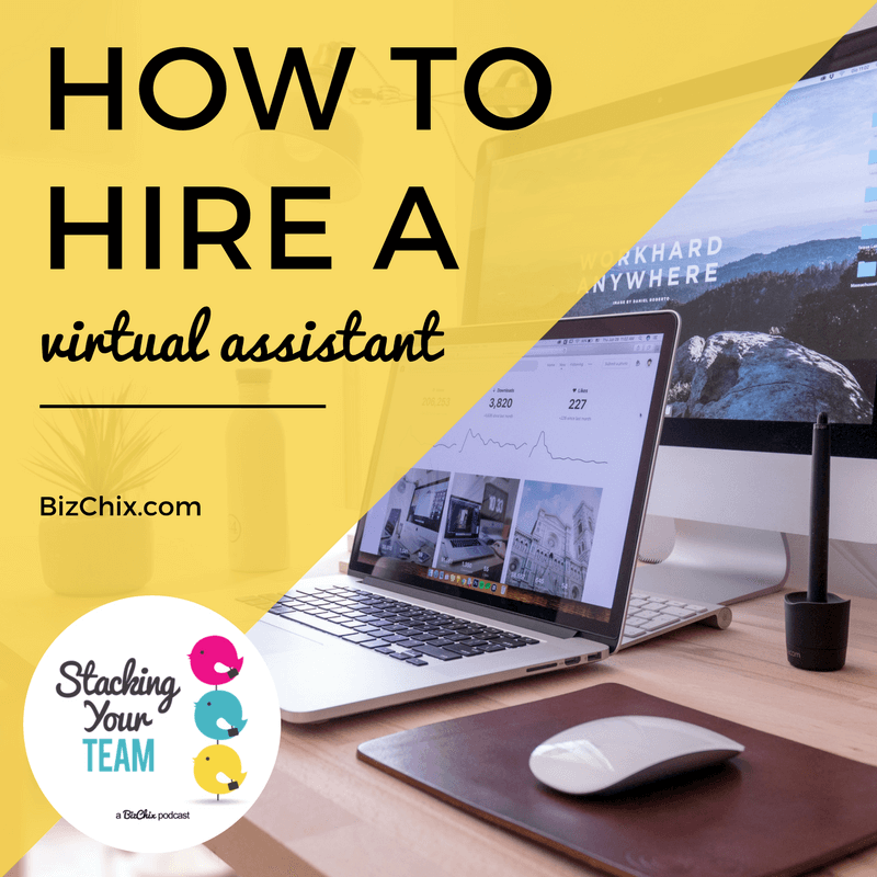 Syt 4 How To Hire A Virtual Assistant Pinterest Best Virtual