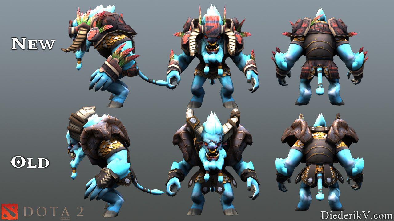 Dota Character Design Pdf : Spirit breaker dota pinterest character design