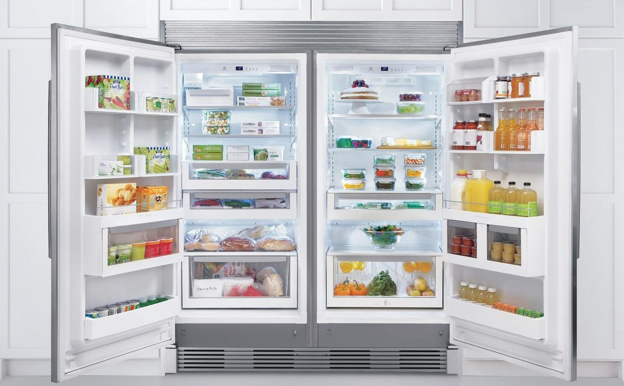Practice Power Outage Food Safety Home Tips Freezerless